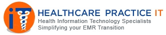 Healthcare Practice IT - logo