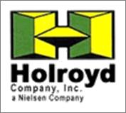 Holroyd - logo