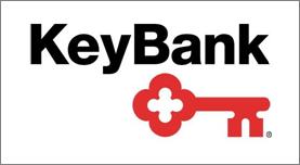 KeyBank - logo