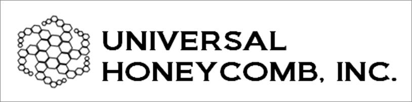 Universal Honeycomb - logo