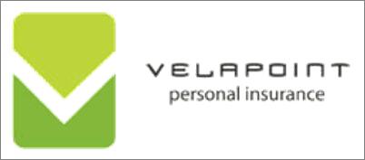 Velapoint - logo